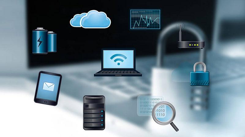 ۵ روش برای برقراری امنیت اطلاعات در تلفن همراه