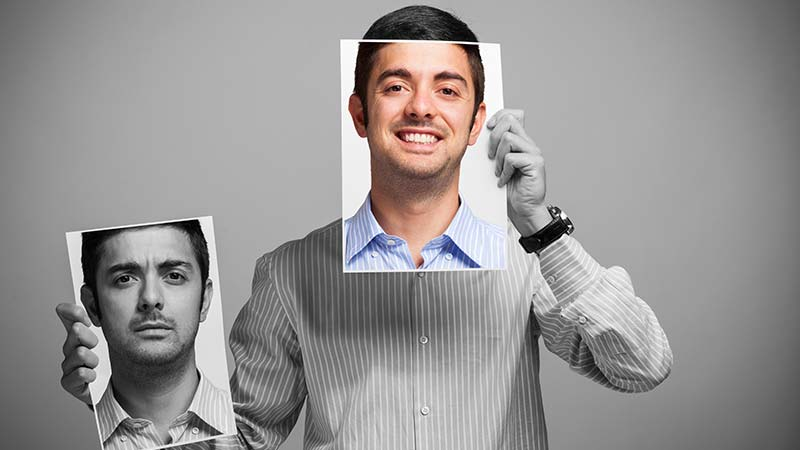نوع تیپ شخصیت خود را بشناسید؛ به همراه لینک تست و راهنما