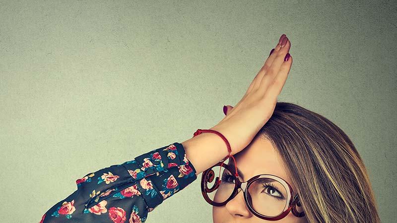 با عدم رعایت این  ۵ اصل، حسرتهای زیادی خواهید داشت