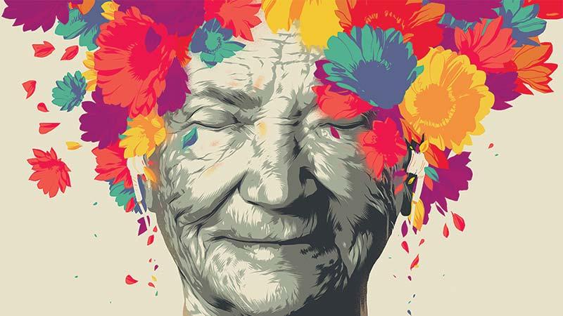 آشنایی با بیماری آلزایمر و تمام ماجراهای مربوط به آن