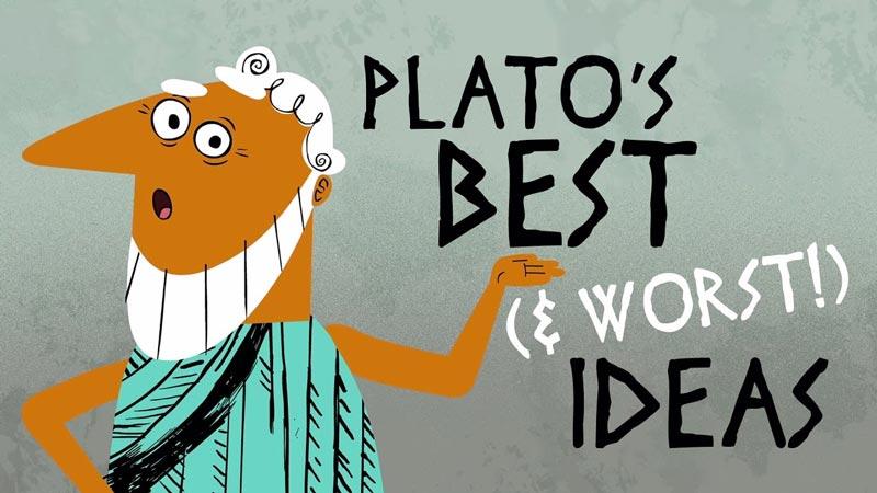 بهترین و بدترین ایدههای افلاطون
