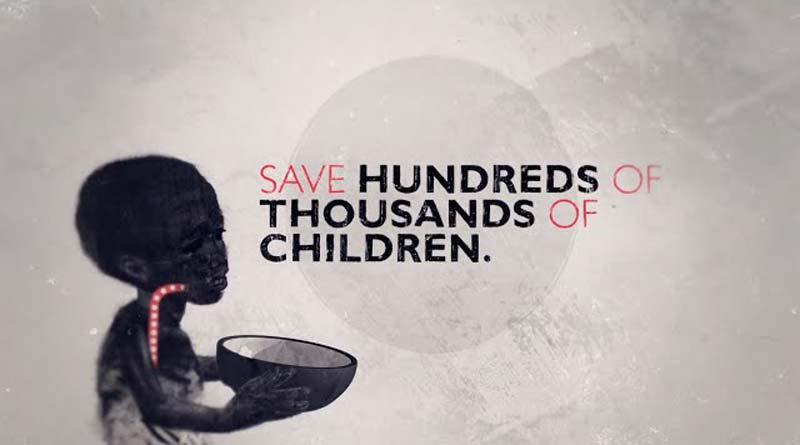 روش ریشهکن کردن گرسنگی و سوء تغذیه در جهان