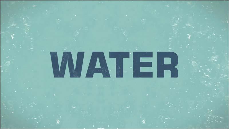آب آشامیدنی در جهان
