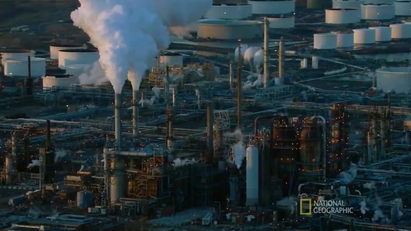 سوختهای فسیلی و تاثیرات آنها