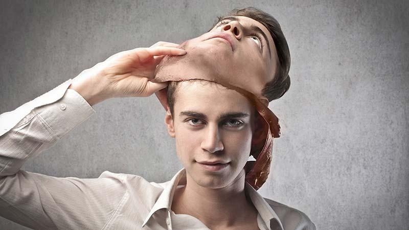 مردان جوان، مجرد، کمسواد و عصبانی بیش از همه دروغ میگویند