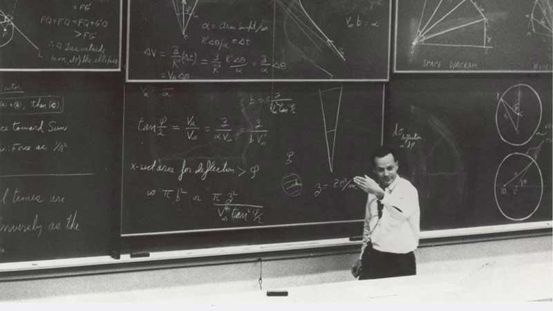 از زبان برنده نوبل فیزیک؛ ۳ راه ساده برای یادگیری یک موضوع