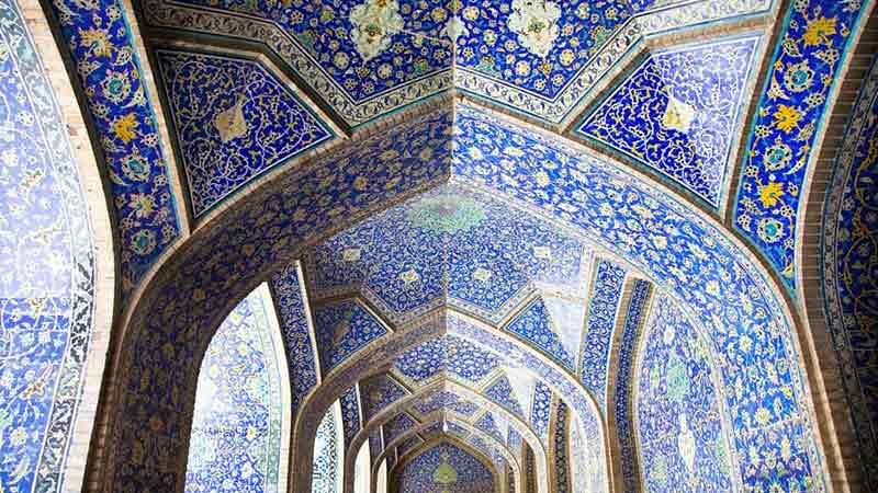 جان سیمپسون: ایران فریبندهترین کشور دنیاست