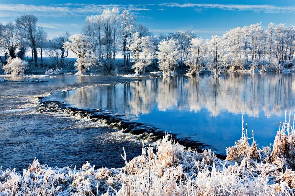 دریاچه شانون، ایرلند