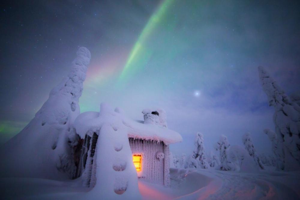 لاپلاند، فنلاند