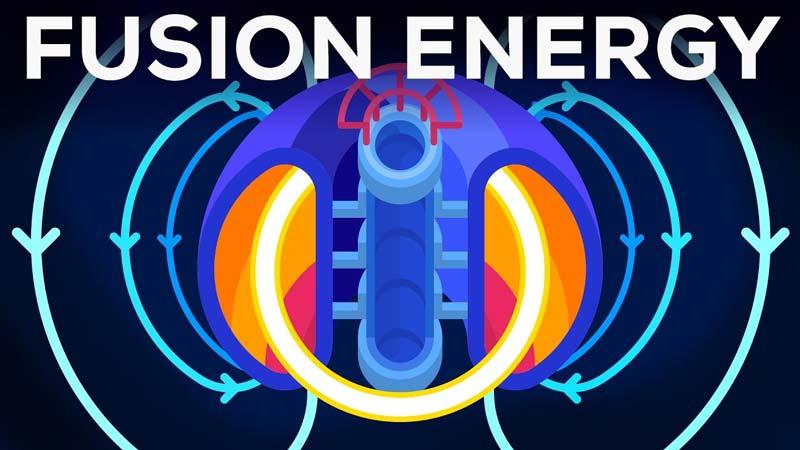 انرژی همجوشی اشتباه یا راهی برای فردا؟