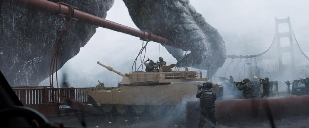 گودزیلا | Godzilla