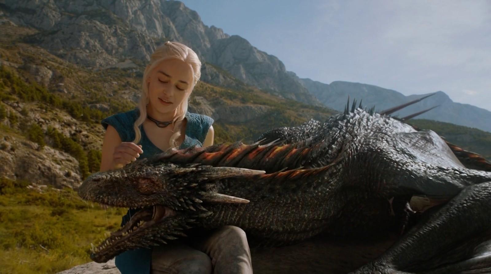 بازی تاج و تخت | Game of Thrones