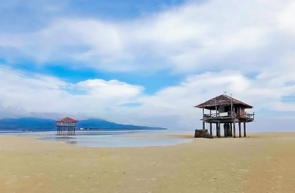مانجوید، فیلیپین