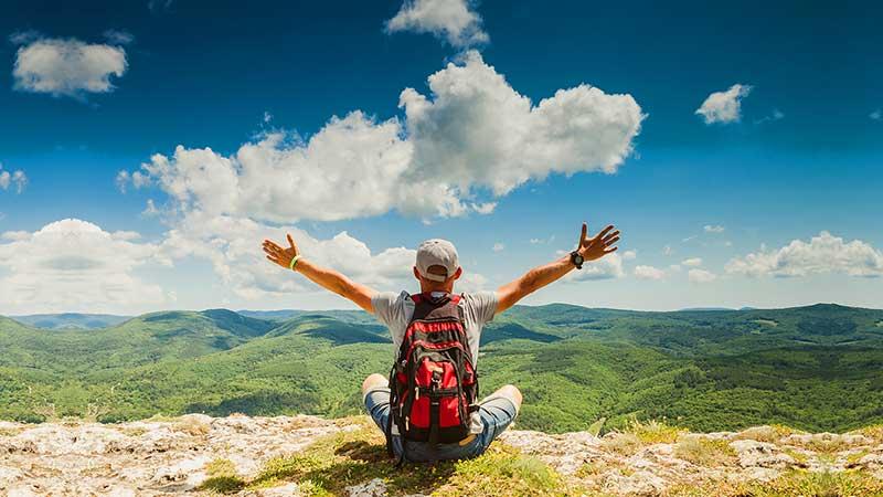 چگونه شادی را در زندگی ماندگار کنیم؟