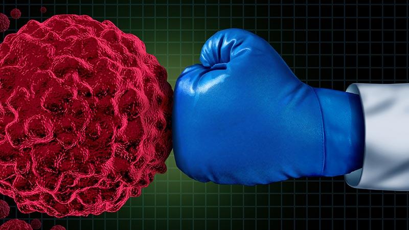دستاورد جدید علمی؛ از بین بردن تومورها با دیسکهای نانو