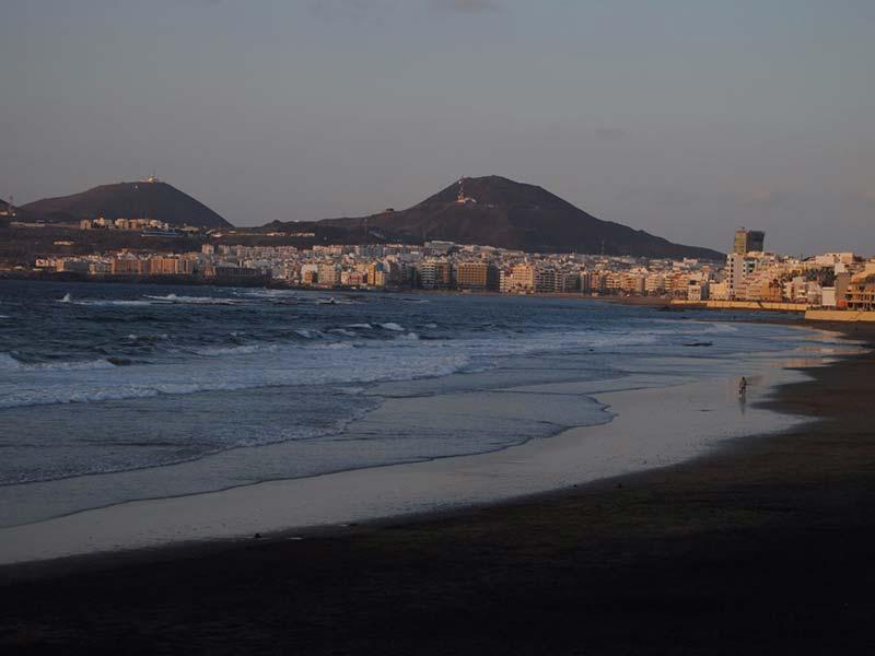 ۶- اسپانیا: ۱۱ شهر
