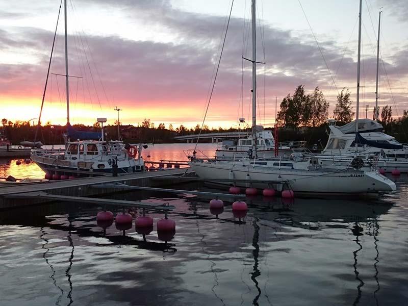۷- پرتغال و فنلاند: هر کدام ۵ شهر