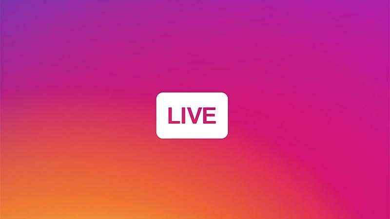 امکان جدید اینستاگرام؛ پخش ویدئوی زنده