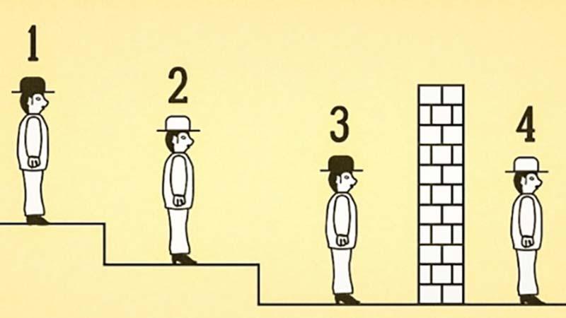آیا میتوانید این معما را حل کنید؟