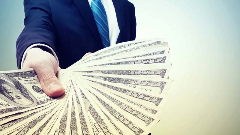 آیا حقوق دریافتی شما منصفانه است؟