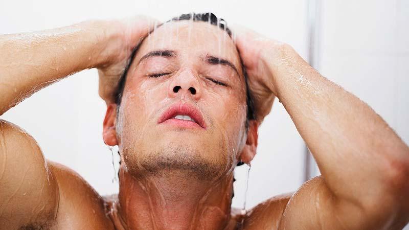 آیا هر روز حمام رفتن برای سلامتی مضر است؟