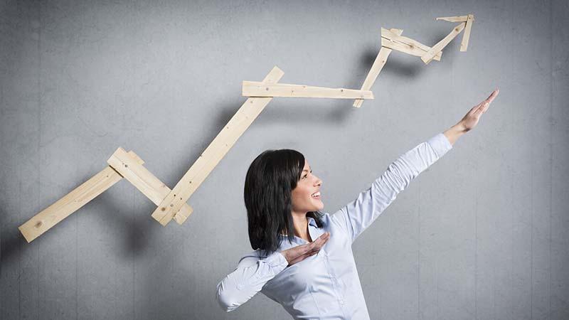 زنان توانمند و قوی این ۴ کار را انجام میدهند