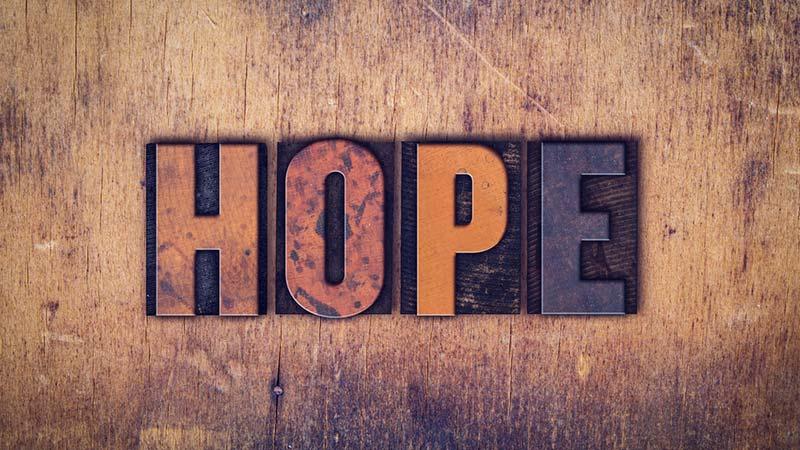 آیا امید در زندگی خوب است یا بد؟