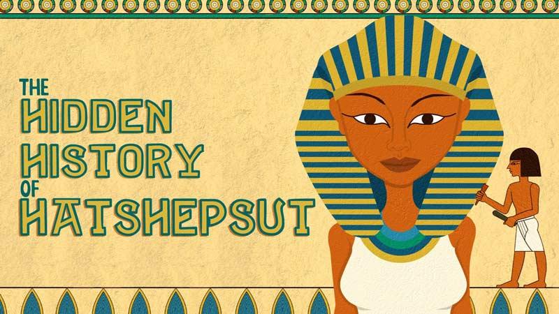 فرعونی که فراموش نخواهد شد