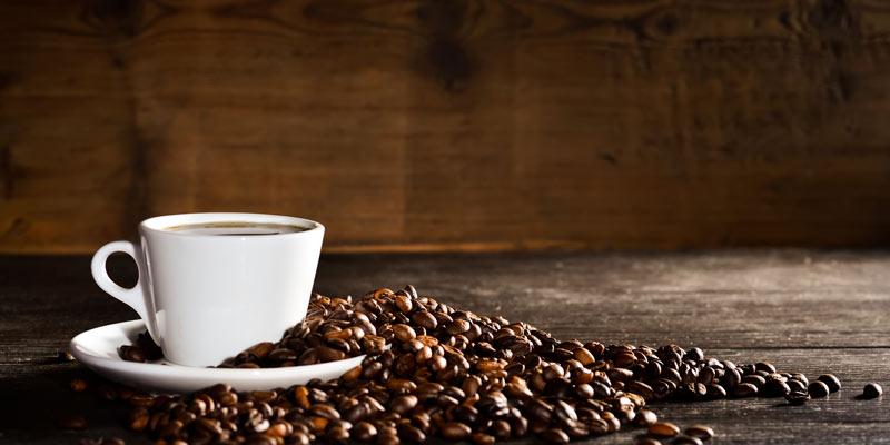 معرفی و آشنایی با تهیه انواع قهوه