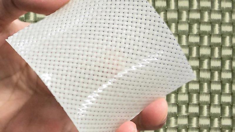 تولید مادهای جدید که ۵برابر از استیل مقاومتر است