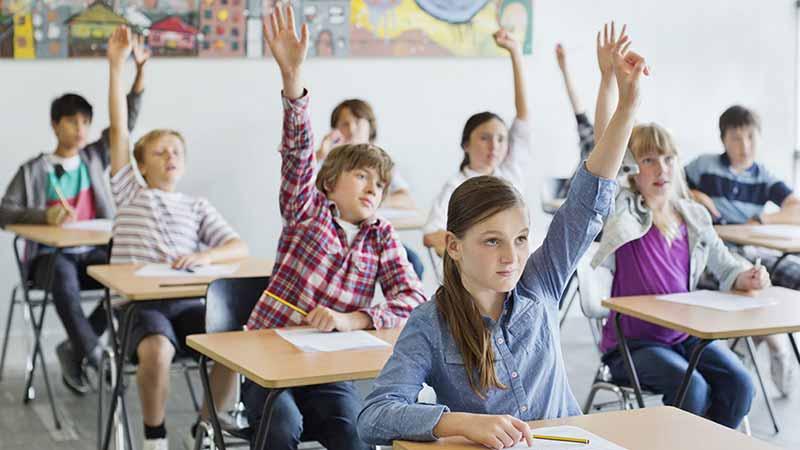 چرا دانشآموزان موفق همیشه در زندگی موفق نمیشوند؟