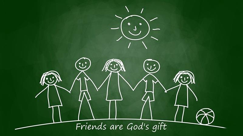 ۴ نوع دوست و رفیقی که شما در زندگی به آنها نیاز دارید