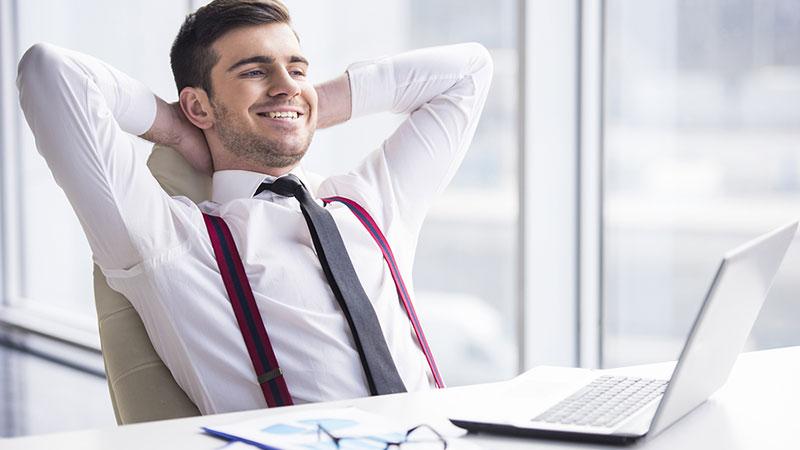 چه عواملی باعث رضایت شغلی میشوند؟