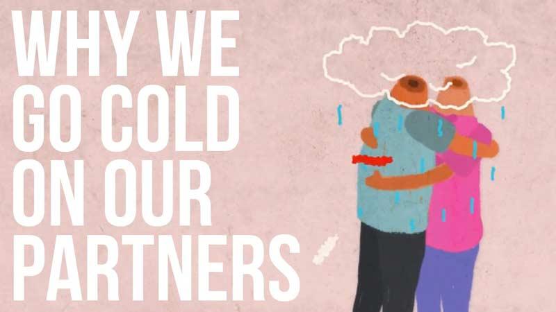 چرا در روابطمان سرد میشویم؟