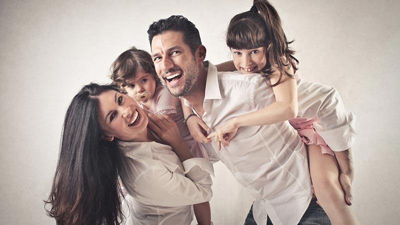 ۴ مرحله تا رسیدن به یک رابطه موفق