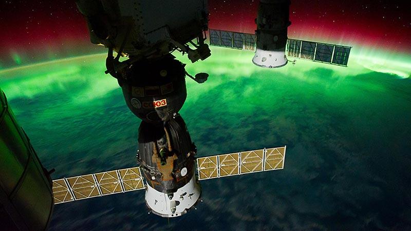 خارقالعادهترین عکسهای ناسا را یکجا ببینید