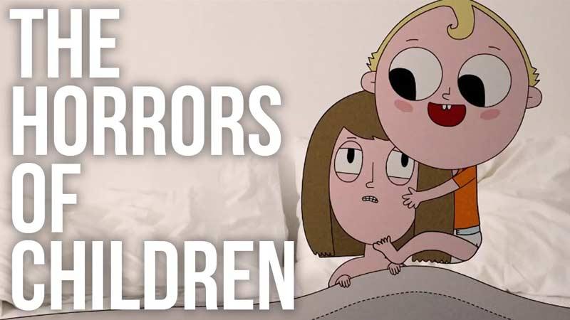 آیا باید از بچهها ترسید؟