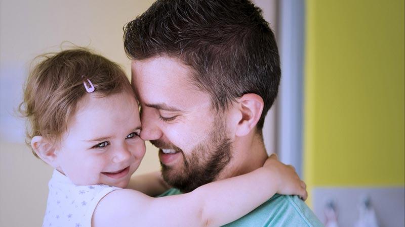 سن پدر روی مهارتهای اجتماعی نوزادان آنها اثرگذار است