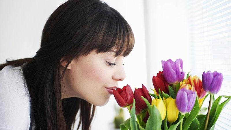 توانایی بویایی انسان بسیار فراتر از تصور ماست