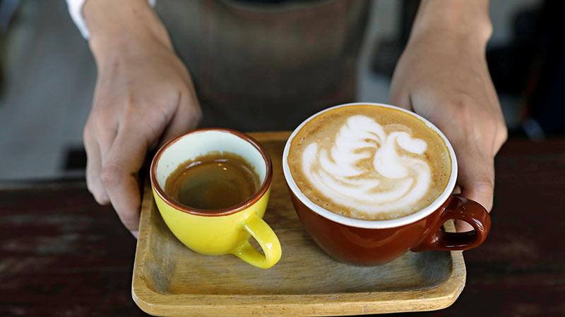 مصرف قهوه از بروز سرطان کبد جلوگیری میکند