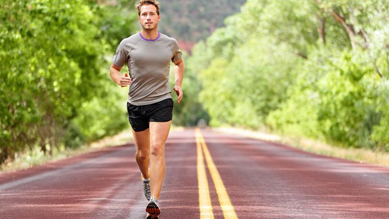 تمرینات جسمانی شدید به روده آسیب میزند