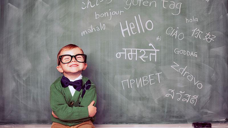 کودکان دوزبانه در تشخیص صداها توانمندترند