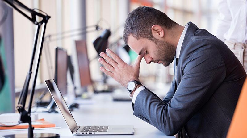 چگونه مشکلات شغلی را به خانه نیاوریم؟