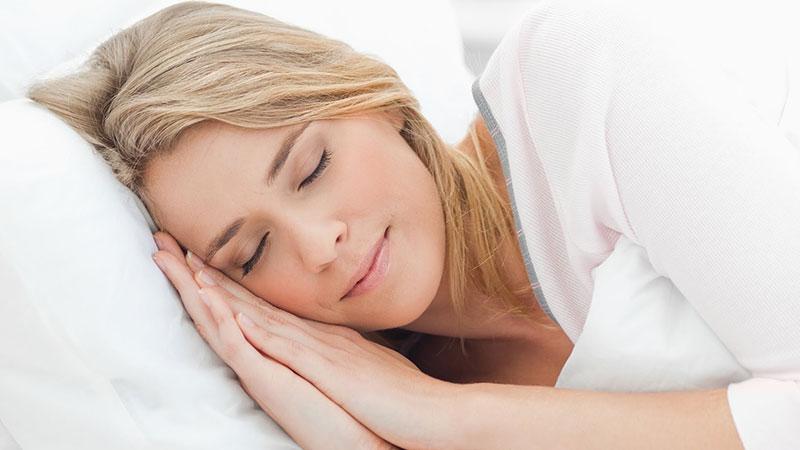 سرانجام راز داشتن یک خواب آرام شبانه کشف شد