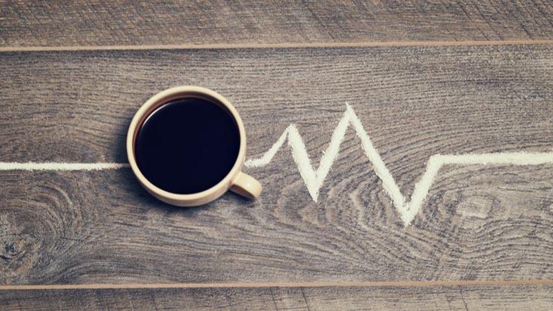 مصرف قهوه طول عمر را افزایش میدهد