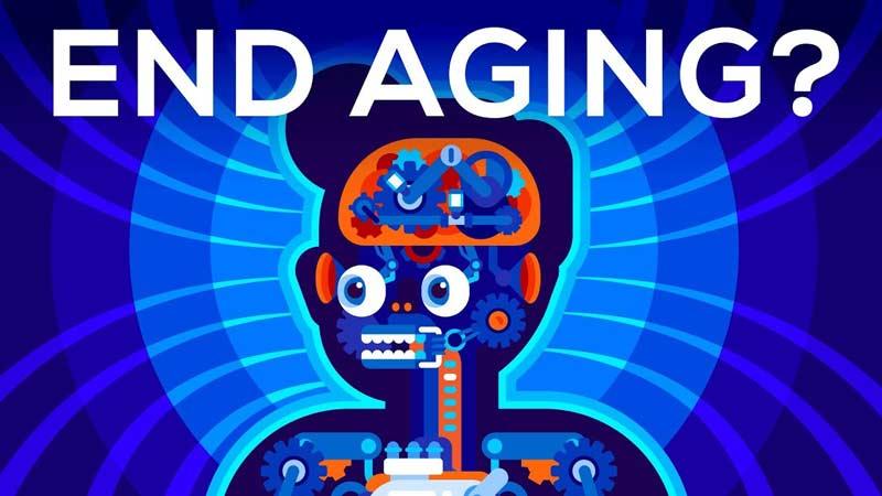 چرا باید افزایش سن را برای همیشه متوقف کنیم؟