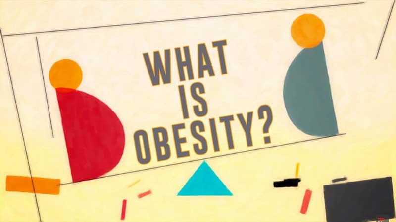 همهی آنچه باید دربارهی چاقی بدانید