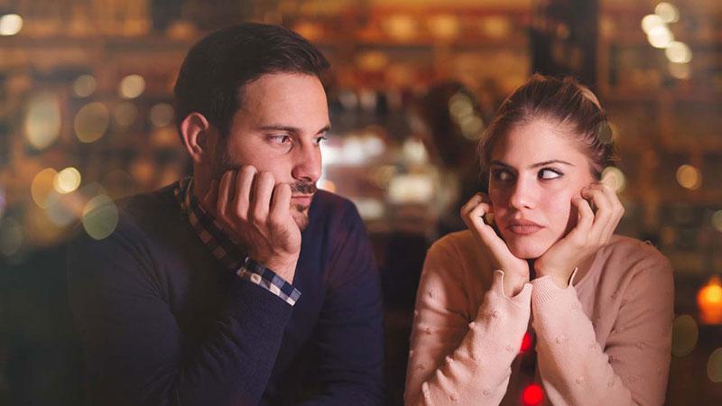 ۵ باور غلط درباره رابطه عاشقانه بین زنان و مردان
