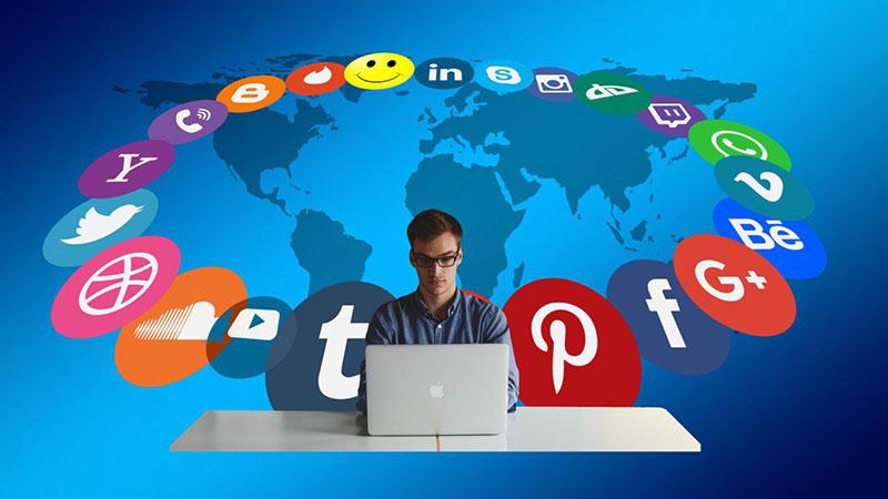 شبکههای اجتماعی به این ۶ روش روی سلامت روانی اثر میگذارند