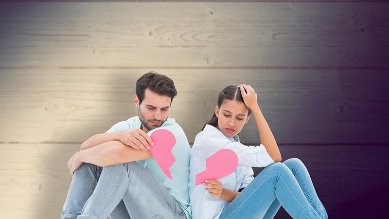 ۱۱ نشانه از اینکه در یک رابطه بد قرار دارید